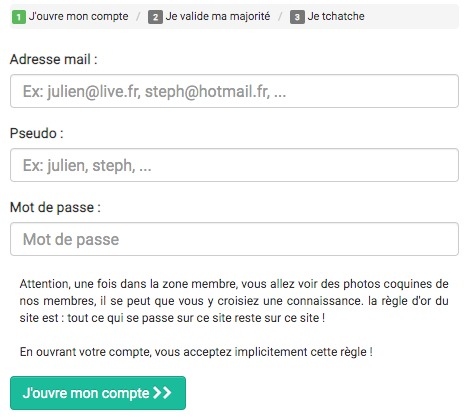 Comment téélcharger le logiciel de tchat webcam