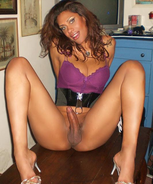 Trans latina ultra sexy