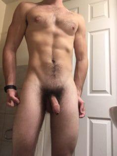 Une nuit avec un mordu de sexe sur Toulon